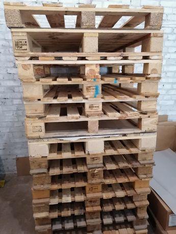 Продаются деревянные европоддоны ECO