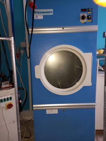 Vendo secador eléctrico imesa.industrial