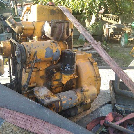 Silnik C 330  Ursus