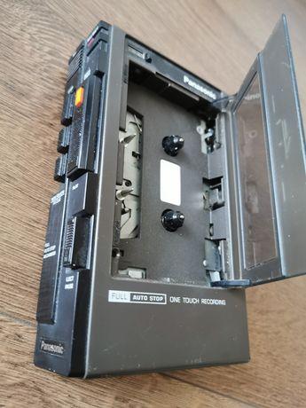 Вінтажний диктофон PANASONIC RQ-335 1980р