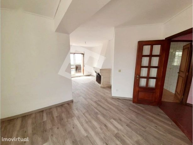 Apartamento T3 Gafanha da Nazaré