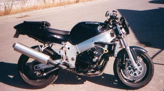 JANTE SUZUKI gsxr 600 (traseira)