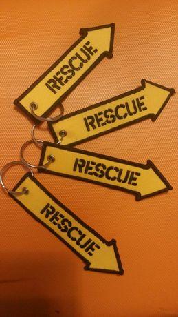 """Porta chaves/ strap """"Rescue"""""""
