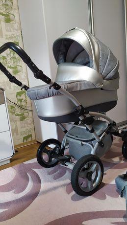 Дитяча коляска  Donatan Viano