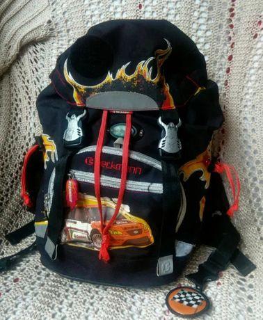 markowy plecak - beckmann -