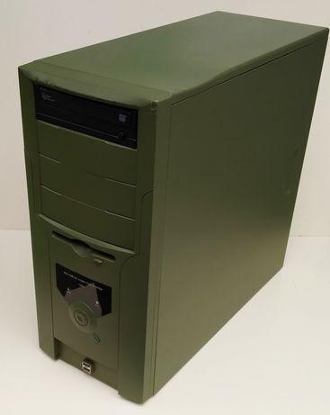 Комп'ютер 4 ядра MILITARY Modded