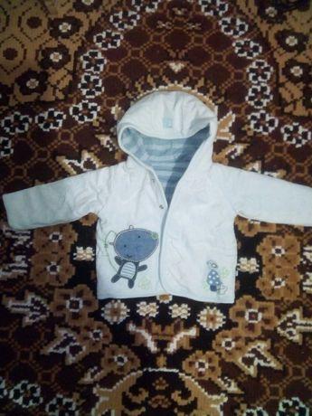Курточка(кофточка)