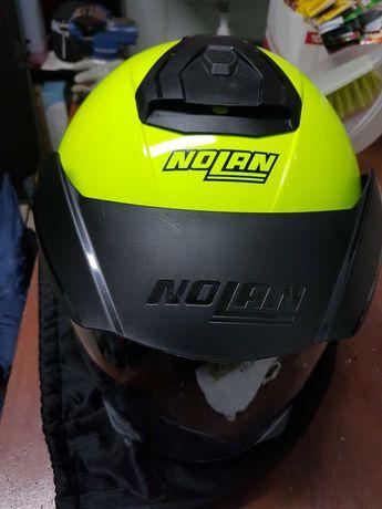 Kask motocyklowy Nolan N40-5 GT