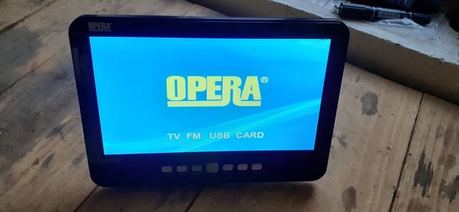 Телевизор Opera TFT TV