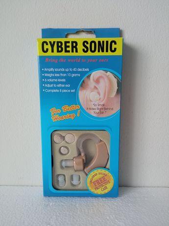 Amplificador de Som Cyber Sonic