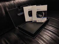 WireWorld Solstice8 RCA interkonekt stereo Trans Audio Hi-Fi XLR