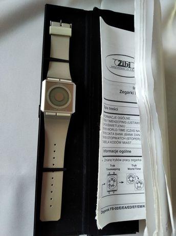 Kultowy zegarek CASIO