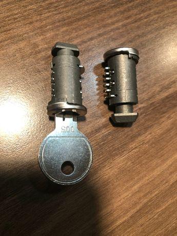 THULE цилиндры , ключ ( cylinder, key, личинка )