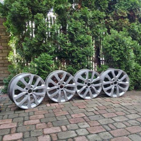 Felgi aluminiowe szt. 5x114,3 7J ET40 Renault Kadjar, Megane, Talisman