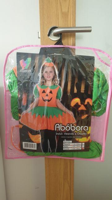 Fato Halloween