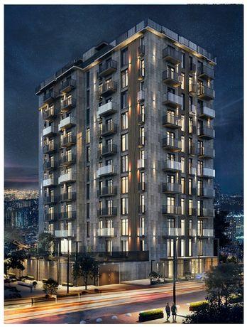 1-к квартира 38 м2 в новом ЖК | Приморский район | Сдача 2020