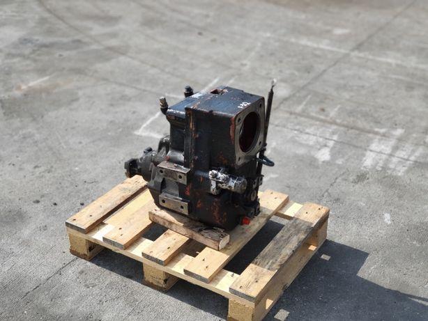Timberjack 1270 naf LOK 34 1 skrzynia biegów harwester forwarder