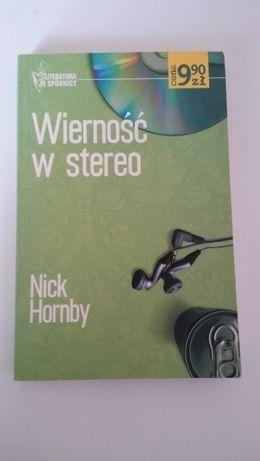 nick hornby/ wierność w stereo