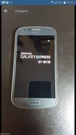 Galaxy express i8730 4g livre