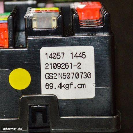 OPEL: 140571445 , 2109261-2 Caixa de fusíveis OPEL MOKKA / MOKKA X (J13) 1.4 (_76)