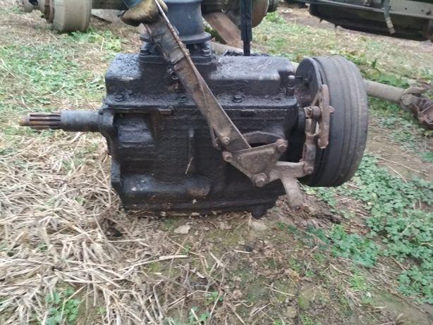 Коробка передач Зіл 130