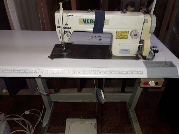 Промышленная швейная  машина veritex