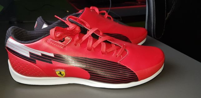 Buty Puma Ferrari Nowe