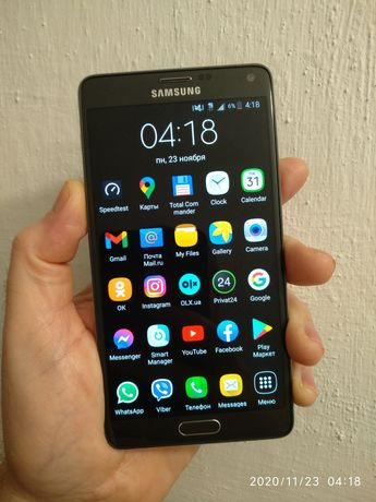 Samsung galaxy note 4 N910T