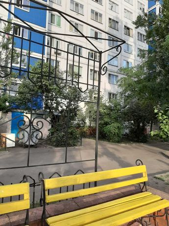 Продажа 3хкомнатной раздельной квартиры метро Черниговская 7мин пешком
