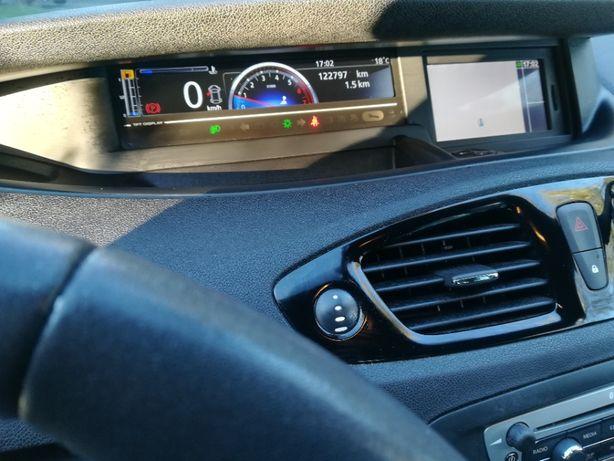 Renault Grand Scenic III po Lifcie