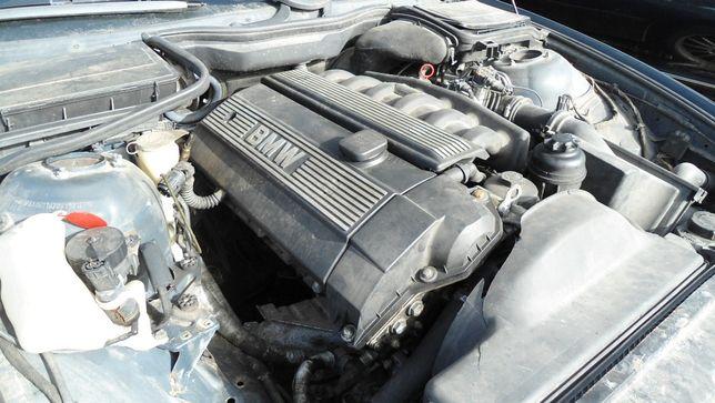 Silnik M52B20 1xVanos bmw e36 e39 Z3 E46