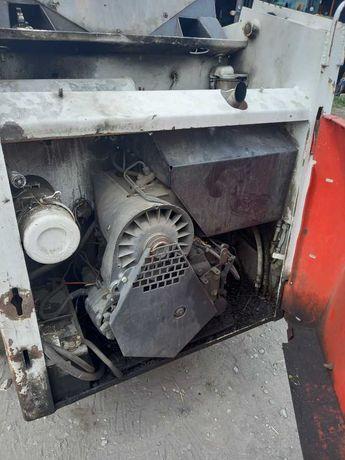 Mini ładowarka  Bobcat   631