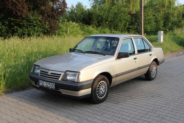 Opel Ascona C 1.6 75 km 1987