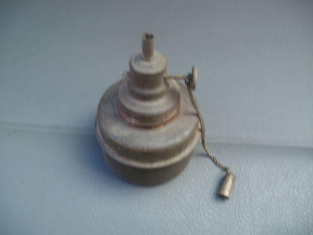 wkład do lampy naftowej