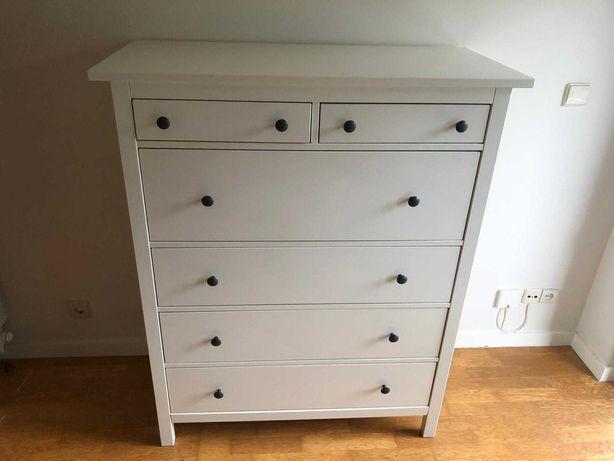 Comoda Hemnes IKEA - 6 Gavetas