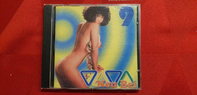 VIVA neu bei 9_Składanka_Płyta CD_UWAGA !!! na okładce negliż