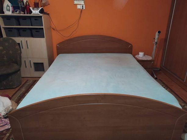 Łóżko sypialniane 220x160