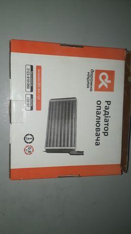 Радиатор отопителя ВАЗ 2123 Дорожная Карта
