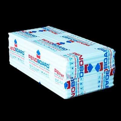 Екструдований пінополістирол Піноборд 2см,3см, 4см, 5 см.