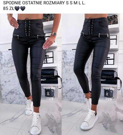 Spodnie rozmiar M/L
