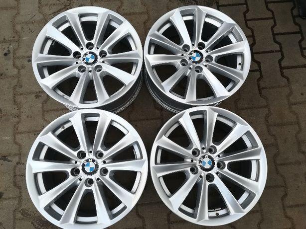 Felgi aluminiowe 17'' BMW oryginalne 5x120