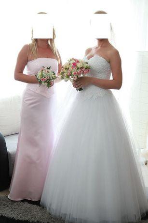 Sprzedam sukienkę ślubną WHITE LADY