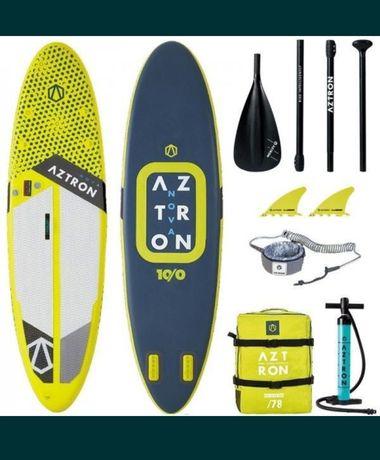 Prancha paddle - SUP