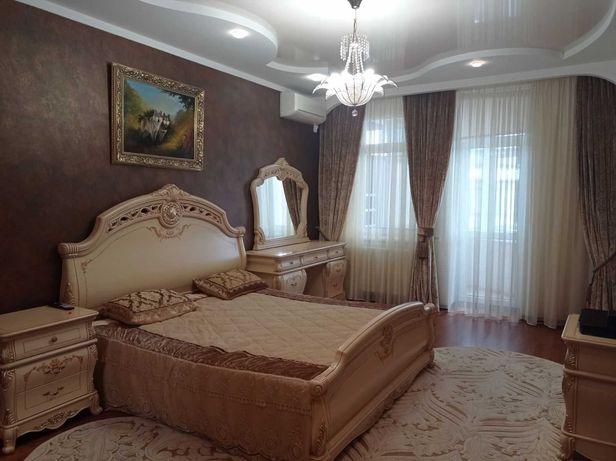 Без комиссии. Продажа эксклюзивной 4-х квартиры 156м  Леси Украинки 7а
