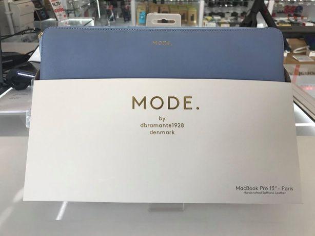 """Torba/Pokrowiec Apple MacBook Pro 13"""" Mode Paris - 36183 Niebieska"""