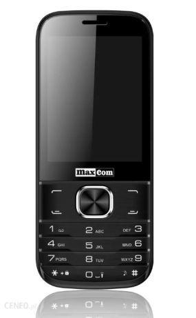 Telefon Maxcom 237