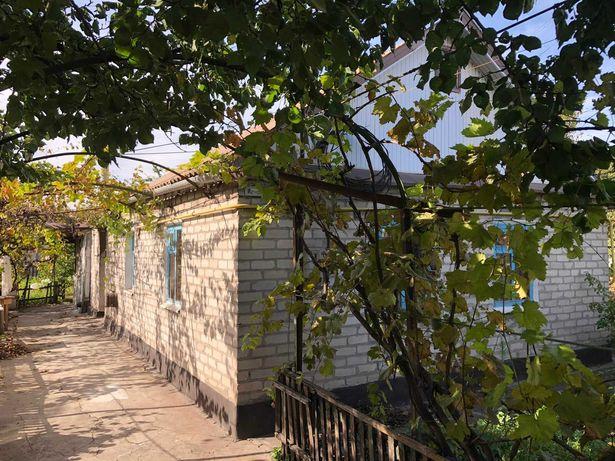 Продам газифицированный дом с удобствами на пос. Азовкольцо