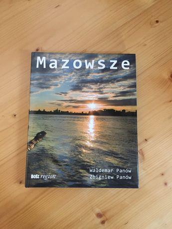 Mazowsze album fotograficzny