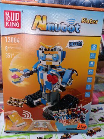 Конструктор Лего робот
