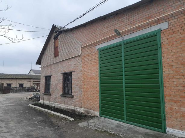 Аренда помещений и складов на Балашовке.